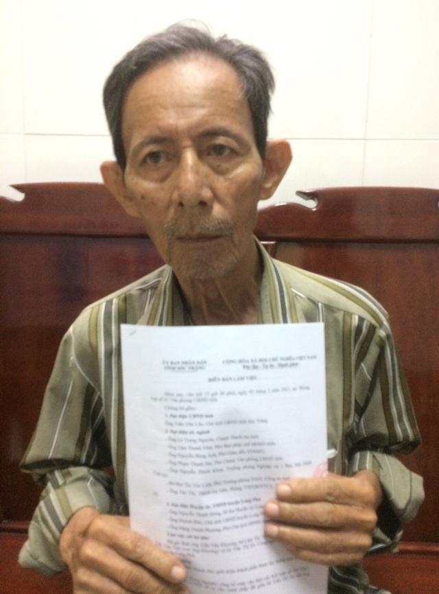 Thanh tra Chính phủ kết luận vụ 30 năm cõng đơn đòi đất cán bộ mượn - 2