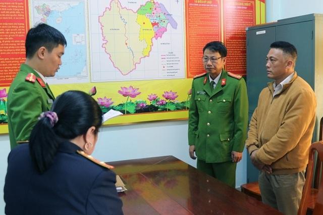 Để xảy ra phá rừng, trạm trưởng trạm bảo vệ rừng bị khởi tố - 1