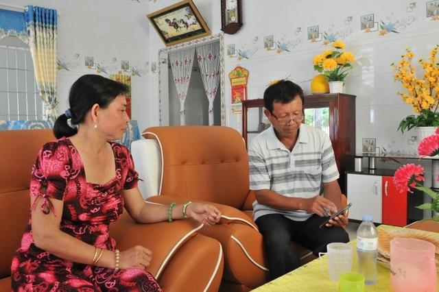 Chuyện về cả gia đình đăng ký đi XKLĐ, có tiền xây nhà ở Đồng Tháp