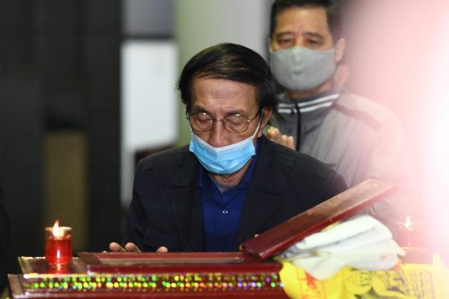Nghệ sĩ ngậm ngùi tiễn biệt ông già hiền lành, chất phác của màn ảnh Việt - 23