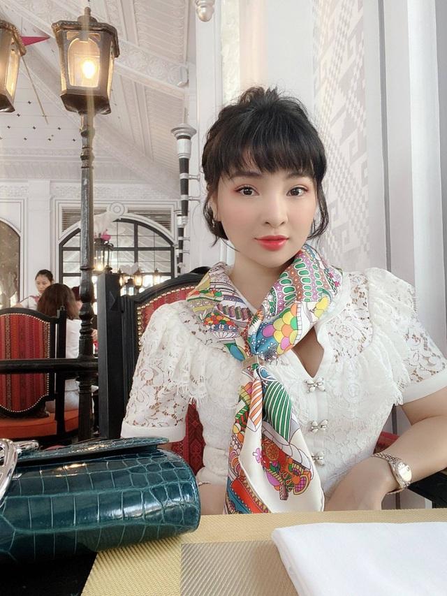 Ca sĩ Vân Nguyễn từng trầm cảm, ở ẩn khi lấy chồng doanh nhân người Nhật - 3