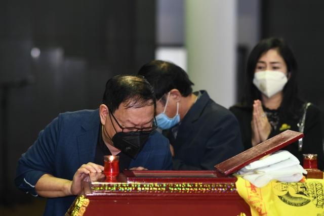 Nghệ sĩ ngậm ngùi tiễn biệt ông già hiền lành, chất phác của màn ảnh Việt - 21