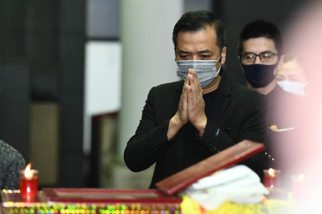 Nghệ sĩ ngậm ngùi tiễn biệt ông già hiền lành, chất phác của màn ảnh Việt - 22