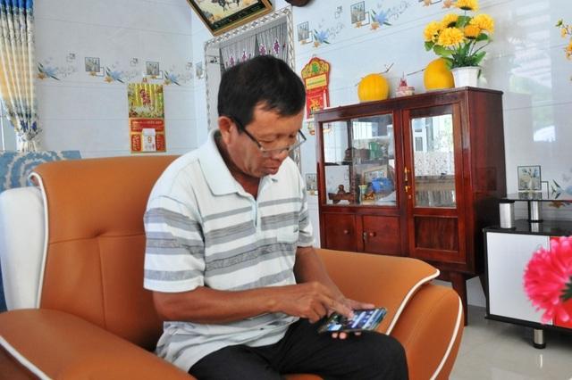 Chuyện về cả gia đình đăng ký đi XKLĐ, có tiền xây nhà ở Đồng Tháp - 2