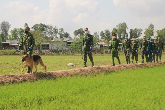 Cấp tốc truy tìm đối tượng trốn cách ly ở Campuchia nhập cảnh về Việt Nam - 2