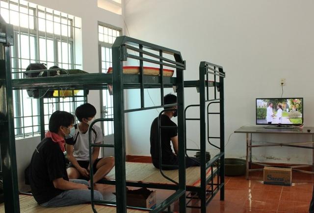 Khánh Hòa không còn bệnh nhân điều trị Covid-19 tại bệnh viện - 1