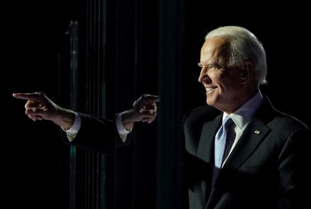 Chính sách an ninh đối ngoại cứng rắn của ông Biden dần hé lộ? - 1