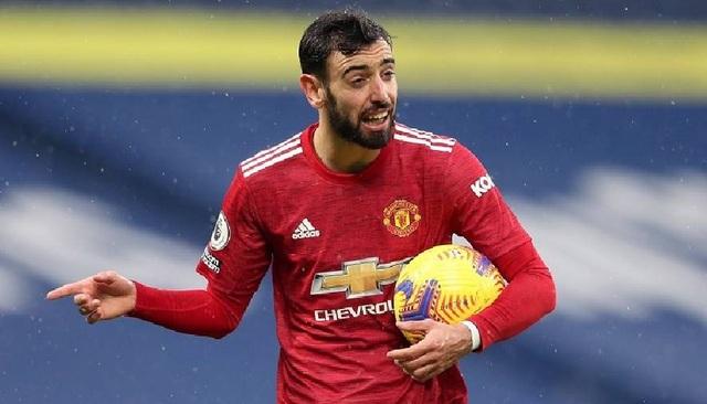 Man Utd sắp mất núi tiền vì Bruno Fernandes - 1