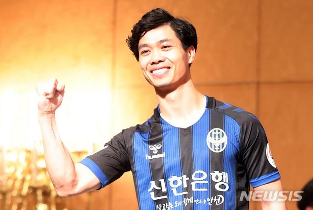 Giải K-League của Hàn Quốc vẫn ưa chuộng cầu thủ Việt Nam - 1