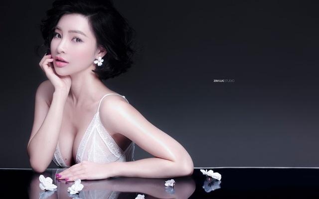 Ca sĩ Vân Nguyễn từng trầm cảm, ở ẩn khi lấy chồng doanh nhân người Nhật - 1