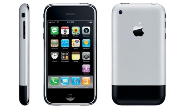 10 mẫu điện thoại nổi tiếng nhất lịch sử, bạn biết bao nhiêu trong số này? - 9