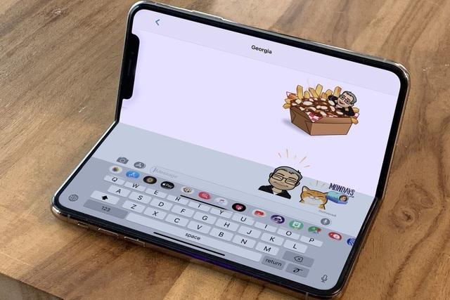 Apple cần iPhone màn hình gập hơn bao giờ hết - 1
