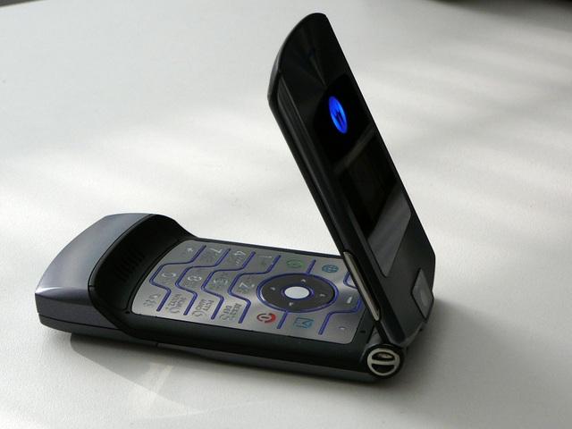 10 mẫu điện thoại nổi tiếng nhất lịch sử, bạn biết bao nhiêu trong số này? - 7