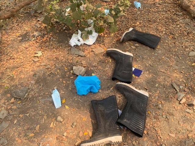 Chính quyền Myanmar bị nghi khai quật mộ người biểu tình 19 tuổi - 2