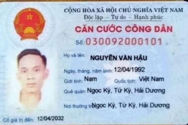 Cấp tốc truy tìm đối tượng trốn cách ly ở Campuchia nhập cảnh về Việt Nam - 1