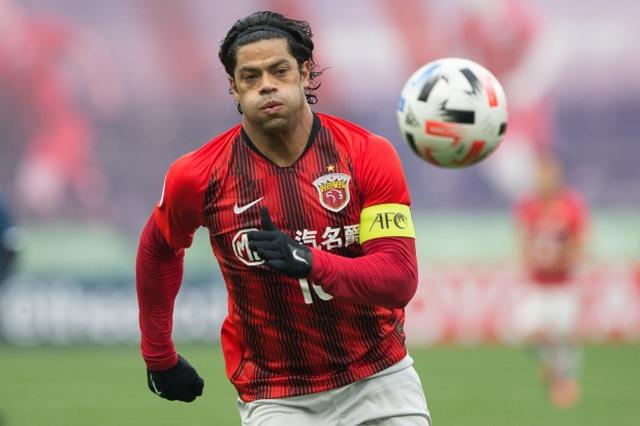Nhiều ngôi sao hàng đầu tháo chạy khỏi bóng đá Trung Quốc - 2