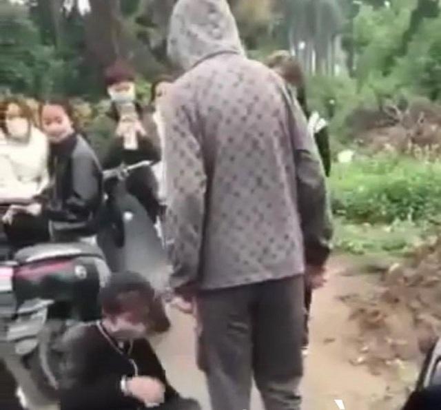 Vụ nữ sinh Hải Phòng bị đánh hội đồng: UBND quận Hồng Bàng lên tiếng - 1