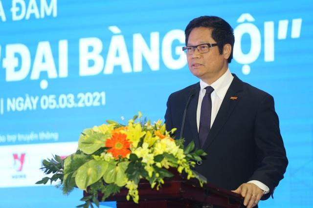 Chủ tịch VCCI: Kỳ thị doanh nhân là một sự thất bại - 1