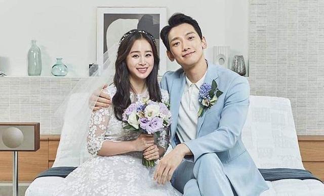 Bí mật hôn nhân hạnh phúc của cặp đôi vàng Bi Rain và Kim Tae Hee - 7