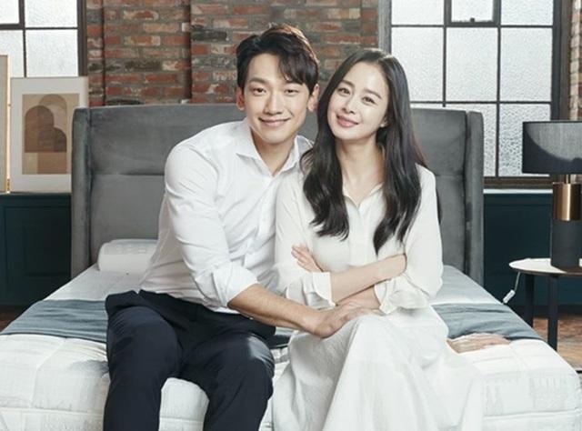Bí mật hôn nhân hạnh phúc của cặp đôi vàng Bi Rain và Kim Tae Hee - 6