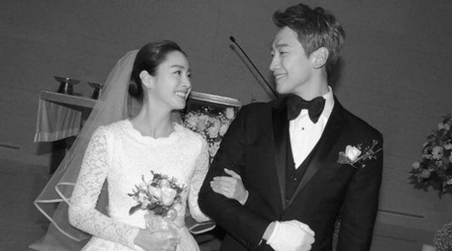 Bí mật hôn nhân hạnh phúc của cặp đôi vàng Bi Rain và Kim Tae Hee - 2