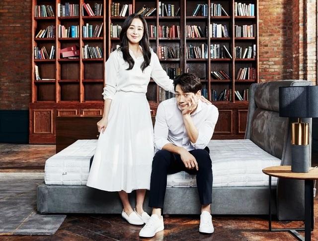 Bí mật hôn nhân hạnh phúc của cặp đôi vàng Bi Rain và Kim Tae Hee - 5