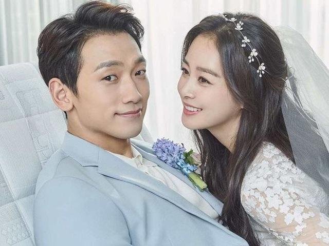 Bí mật hôn nhân hạnh phúc của cặp đôi vàng Bi Rain và Kim Tae Hee - 1