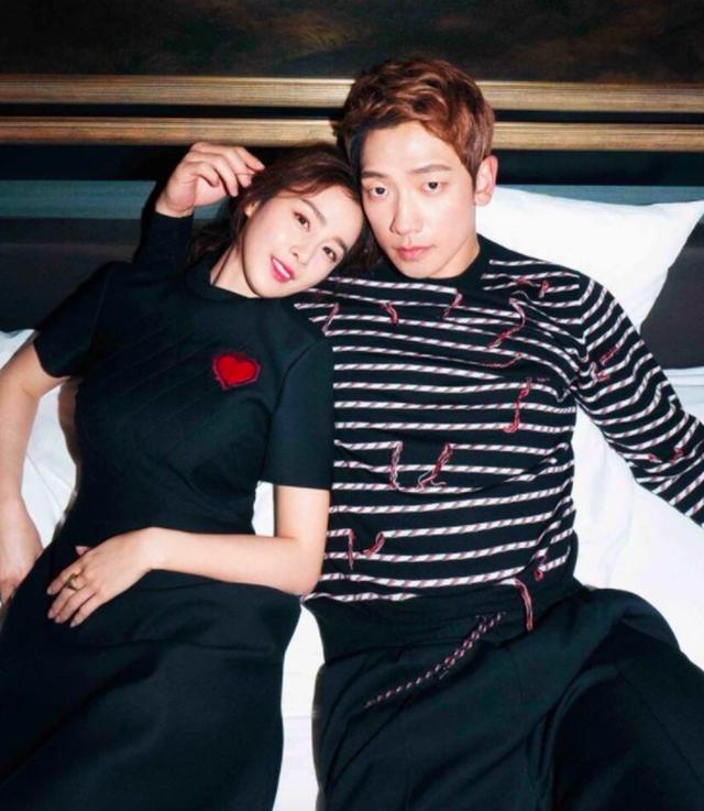 Bí mật hôn nhân hạnh phúc của cặp đôi vàng Bi Rain và Kim Tae Hee - 4
