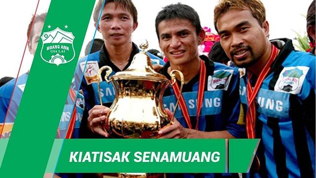 HLV Kiatisuk muốn đối đầu với Dusit ở AFC Champions League - 1