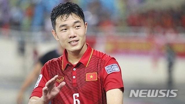 Giải K-League của Hàn Quốc vẫn ưa chuộng cầu thủ Việt Nam - 2