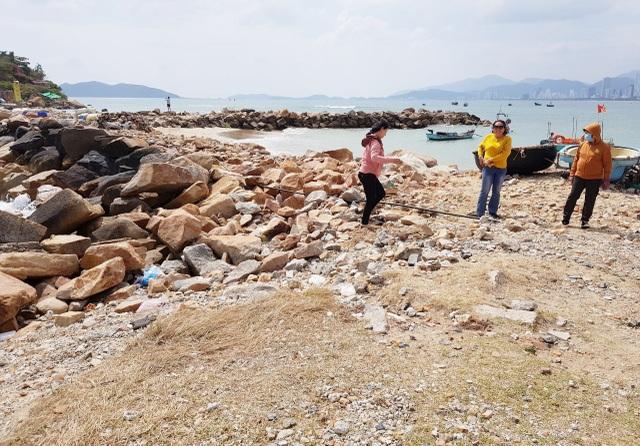 Đất vàng triệu đô ven biển Nha Trang bỏ hoang nhiều năm - 4