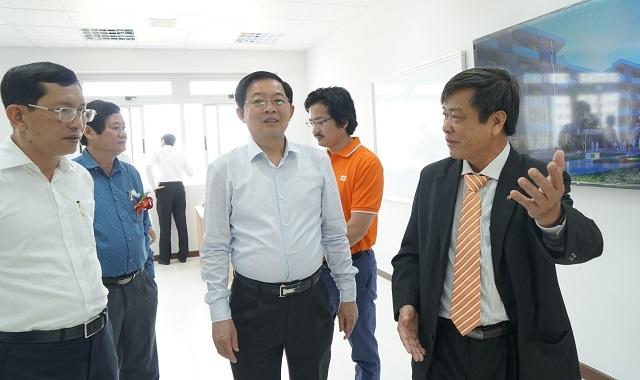 Dòng vốn tỷ USD rót vào các dự án bất động sản ở Bình Định - 2