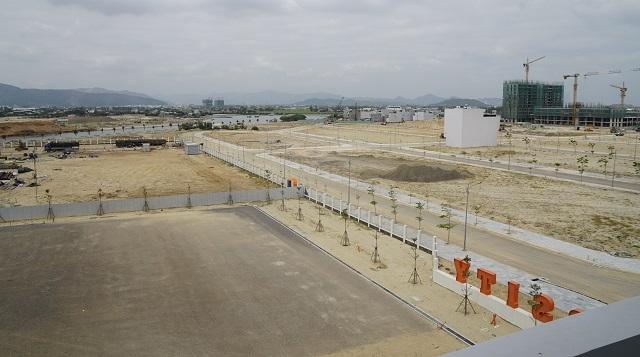 Dòng vốn tỷ USD rót vào các dự án bất động sản ở Bình Định - 1