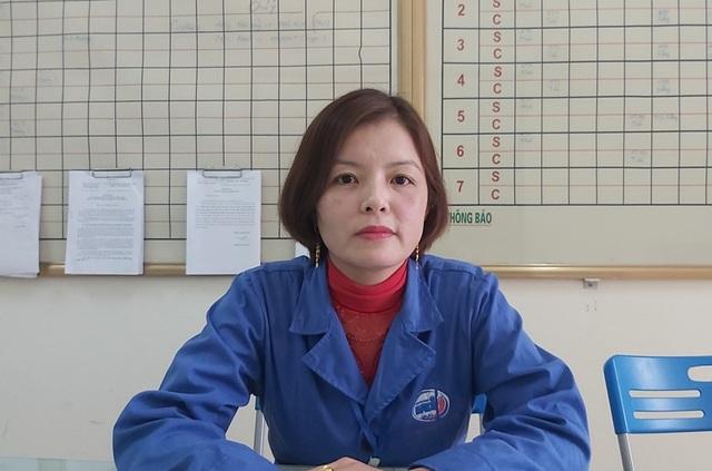Nữ giáo viên giảng dạy bằng…mỏ hàn - 2