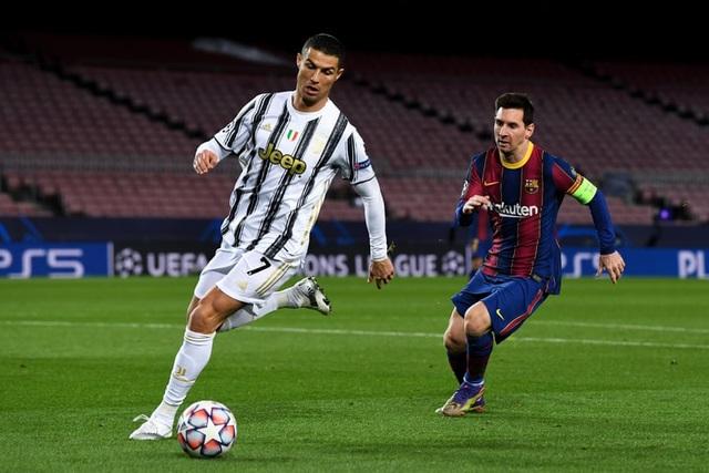 Vì sao C.Ronaldo và Messi dần trở thành... gánh nặng? - 2