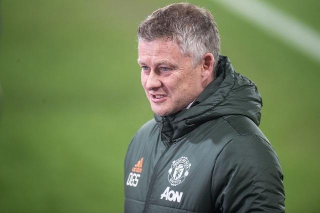 Man City 0-2 Man Utd: Đòn knock-out chớp nhoáng - 14