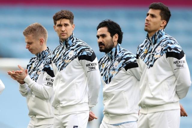 Man City 0-2 Man Utd: Đòn knock-out chớp nhoáng - 12