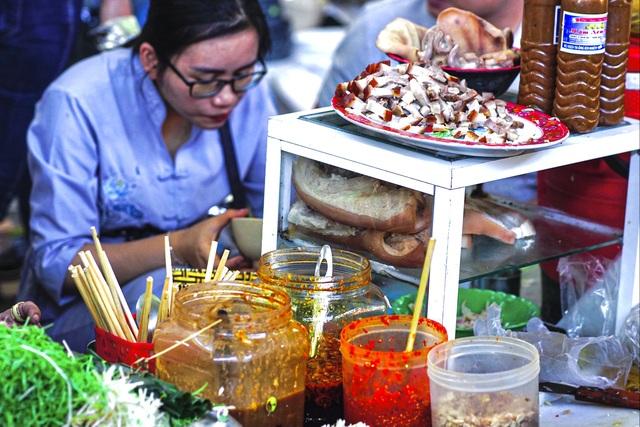 Lạc vào thiên đường ẩm thực cả trăm món vừa ngon, vừa rẻ ở Đà Nẵng - 10