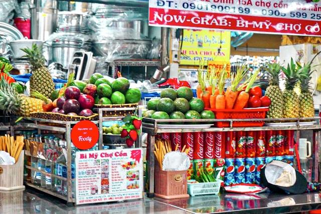 Lạc vào thiên đường ẩm thực cả trăm món vừa ngon, vừa rẻ ở Đà Nẵng - 12
