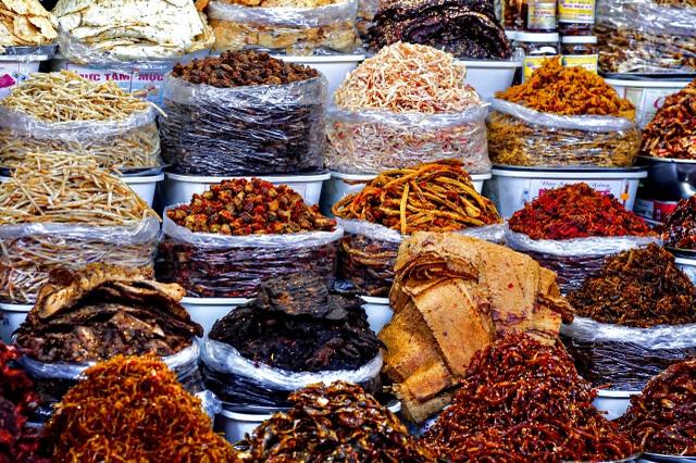Lạc vào thiên đường ẩm thực cả trăm món vừa ngon, vừa rẻ ở Đà Nẵng - 14