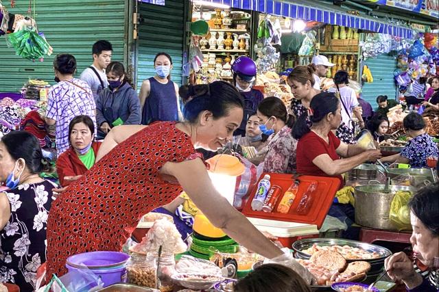 Lạc vào thiên đường ẩm thực cả trăm món vừa ngon, vừa rẻ ở Đà Nẵng - 15