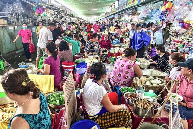 Lạc vào thiên đường ẩm thực cả trăm món vừa ngon, vừa rẻ ở Đà Nẵng - 2