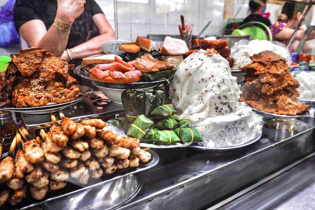 Lạc vào thiên đường ẩm thực cả trăm món vừa ngon, vừa rẻ ở Đà Nẵng - 4