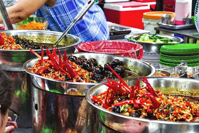 Lạc vào thiên đường ẩm thực cả trăm món vừa ngon, vừa rẻ ở Đà Nẵng - 5