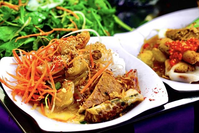 Lạc vào thiên đường ẩm thực cả trăm món vừa ngon, vừa rẻ ở Đà Nẵng - 6