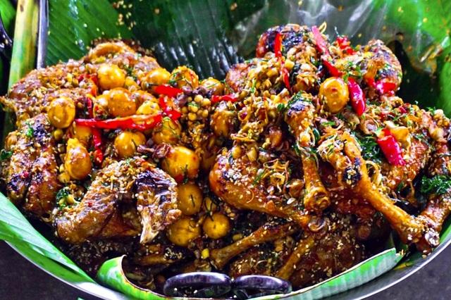 Lạc vào thiên đường ẩm thực cả trăm món vừa ngon, vừa rẻ ở Đà Nẵng - 7