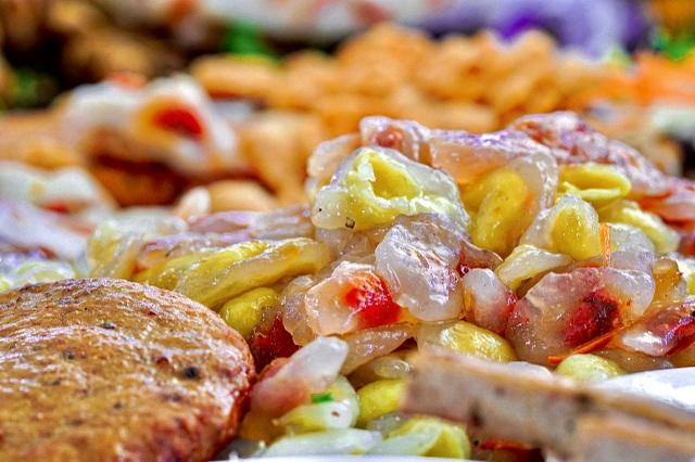Lạc vào thiên đường ẩm thực cả trăm món vừa ngon, vừa rẻ ở Đà Nẵng - 8