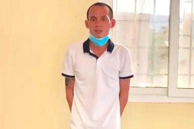 Bắt được người trốn cách ly ở Campuchia, nhập cảnh chui về Việt Nam - 1