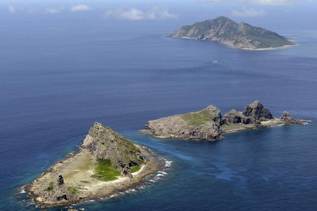 Nhật Bản tính đưa quân tới quần đảo tranh chấp đối phó Trung Quốc - 1