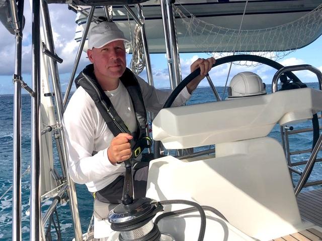 Gia đình bán hết gia tài mua thuyền, quyết lênh đênh du lịch trong 5 năm - 5